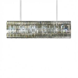 ALAN MIZRAHI LIGHTING - am2525 glitter box - Araña