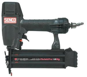 AERFAST SENCO - cloueur pneumatique finishpro 18 senco - pour pointes ax 15 à 50mm - 1u2025n - Otro Utensilios Varios