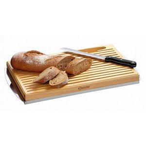 Bartscher -  - Cuchillo De Pan
