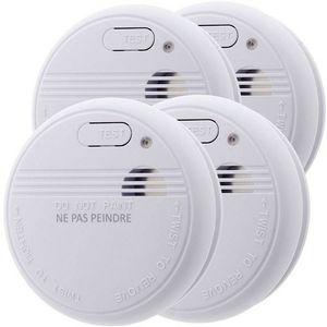 OTIO -  - Alarma Detector De Humo
