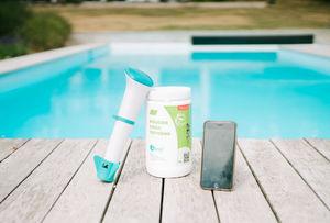 IOPOOL -  - Tratamiento Para Agua De Piscina