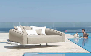 ITALY DREAM DESIGN - heaven - Cama Para Exterior