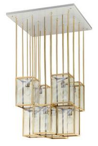 Woka - hh2 - Lámpara Colgante