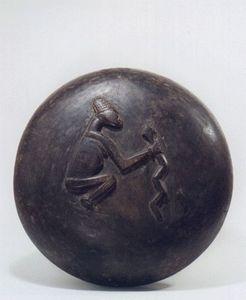 Galerie Afrique -  - Caja Decorativa