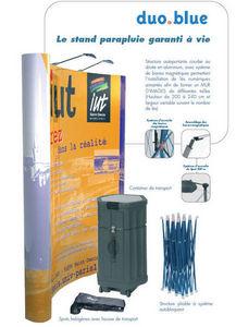 adimage-adexpo -  - Caseta De Exposición Plegable
