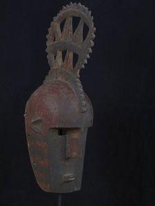Art-africain.fr -  - Máscara