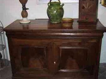 Abacadabra Antiquités - meuble - Aparador Bajo