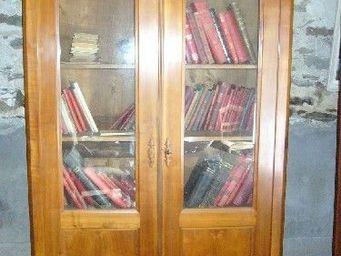 antiquites materiaux anciens deco de jardins - bibliothèque - Biblioteca