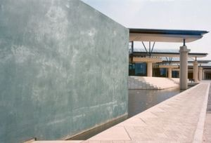 Armourcoat Surface Finishes -  - Paramento Pared Exterior