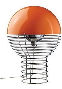 VERNER PANTON -  - Lámpara De Sobremesa
