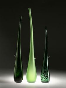 Cohesion Glassmakers Network - shoots - Jarro Decorativo