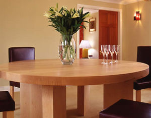 Broomley Furniture -  - Mesa De Comedor Redonda
