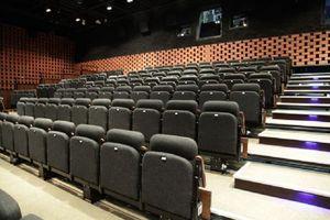 Audience Systems -  - Butaca Cine