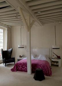 Arnauld de Petitville -  - Realización De Arquitecto