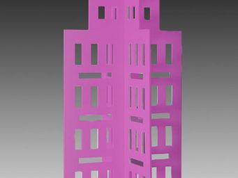 La Compagnie des Elfes - immeuble haut 3d - Decoraci�n De Mueble