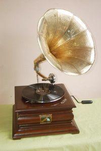 Mobildoc -  - Gramófono