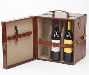 LIFE OF RILEY -  - Caja Para Vino