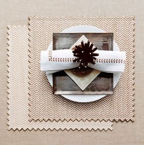 Kim Seybert Designs -  - Servilletero