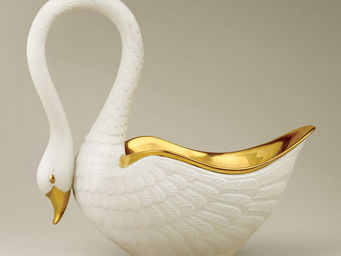 L'OBJET - swans - Cuenco