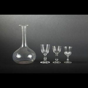 Expertissim - ensemble de verres à pied - Servicio De Vasos