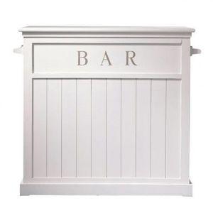 Maisons du monde - bar newport - Mueble Bar