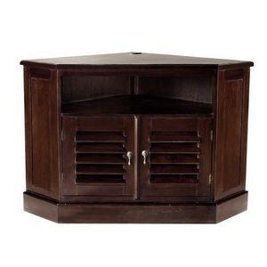 MAISONS DU MONDE - meuble tv planteur - Mueble Tv Hi Fi