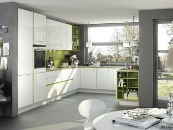 Siematic France - s3 lotus white -