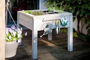 SM BOIS - veggie - Mesa De Jardinería