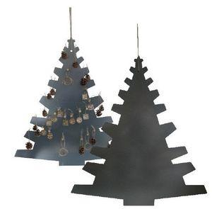 Un Esprit En Plus -  - Abeto De Navidad Artificial