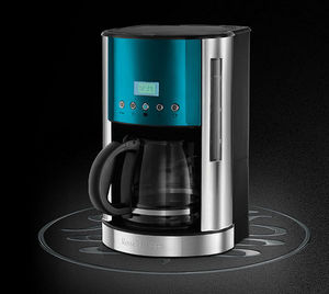 RUSSELL HOBBS -  - Cafetera Eléctrica