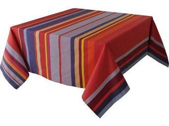 Les Toiles Du Soleil - nappe rectangulaire sixtine - Mantel Rectangular