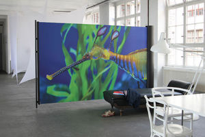 SCHNEIDERSCHRAM -  - Panel Separador De Habitaciiones