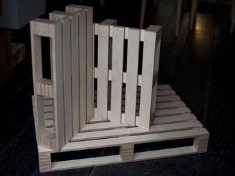 MALHERBE EDITION - palette luxe - Mesa De Centro Forma Original