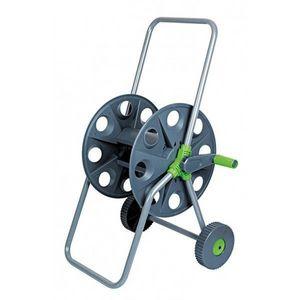 RIBILAND by Ribimex - dévidoir enrouleur de tuyaux sur roue - Enrollador De Tubo De Riego