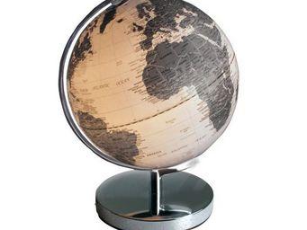 NetCadeau - globe terrestre lumineux - Globo Terrestre
