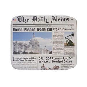 La Chaise Longue - etui ipad daily news -