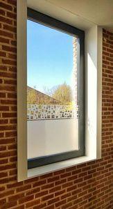 J'HABILLE VOS FENETRES - mosaïques - Lámina Adhesiva Intimidad