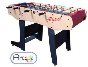 Arcade jeux -  - Mini Futbolín