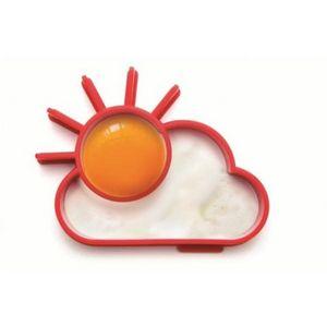 MONKEY BUSINEss - moule à oeuf soleil - Molde De Huevo