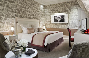 KIREI STUDIO - normandy barrière - Idea: Habitación De Hoteles
