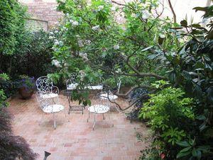 JARDIN EN CAPITALE -  - Jardín Paisajístico
