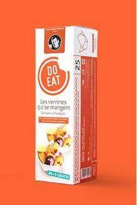 DO EAT - lotus - Vasito Para Tapas