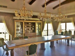 AR-studio -  - Mesa De Conferencias
