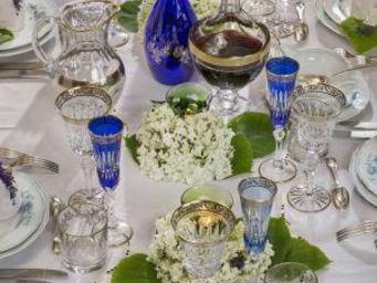 Cristallerie de Montbronn -  - Servicio De Vasos