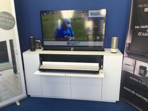 ÉLÉGANCE ET TECHNOLOGIE -  - Mueble Tv Hi Fi