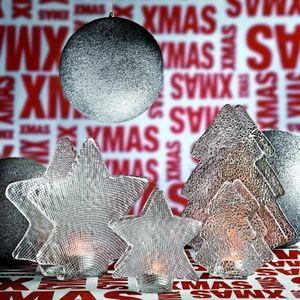IVV -  - Decoración De Árbol De Navidad