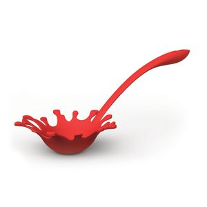 MUSTARD - ustensiles de cuisine design - Cucharón