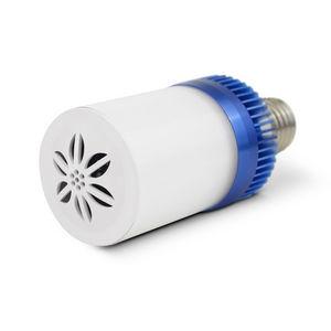 LUMISKY - ampoule led décorative bleu haut-parleur bluetooth - Bombilla Led