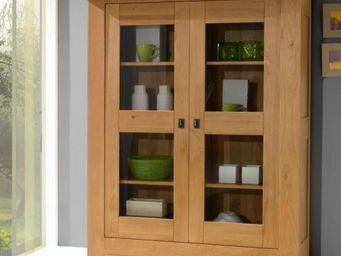Ateliers De Langres - vitrine whitney - Armario Vitrina