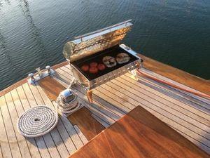 ENO - cook'n boat - Plancha